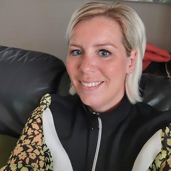 Yvonne Schalk